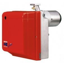 RIELLO Μονοβάθμιος Καυστήρας Αερίου BS1 16 - 52 KW